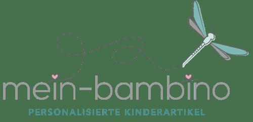 mein-bambino.de - Personalisierte Kinderartikel